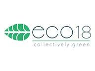 Eco18 logo