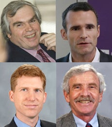 Nicholas Economides, Thomas Philippon, Robert Seamans and Lawrence White