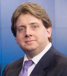Joseph Foudy