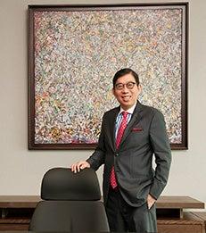 Richard Ming-Hsing Tsai