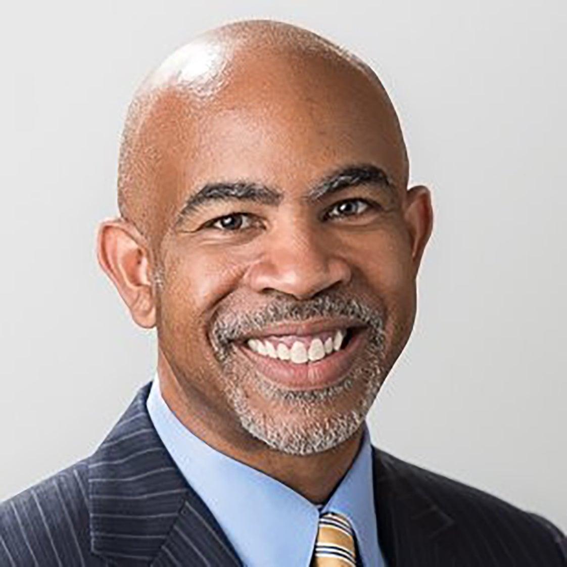 Gary Fraser, MBA '92 (Full-Time MBA)