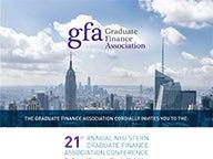 2016 GFA Conference