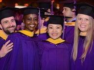 Global Graduation 2014