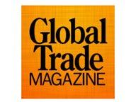 Global Trade Magazine 192 x 144