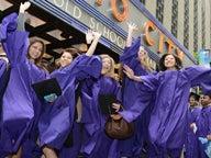 Graduate Graduation 2014