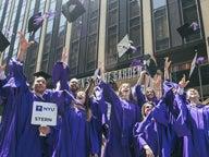 Graduate Convocation 2017  feature
