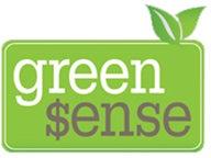Green Sense Radio logo 192 x 144