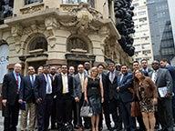 GST Brazil Chile Fall 2014