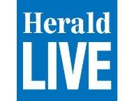 HeraldLive logo 192 x 144