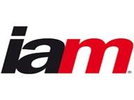 iam magazine logo