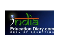 india education diary logo
