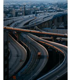 Infrastructure Stock 230x260