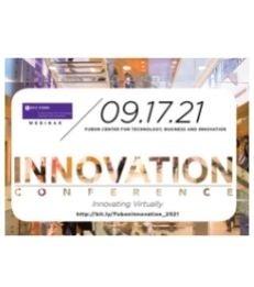 2021 Fubon Innovation Conference Body Image