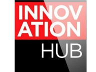 Innovation Hub logo 192 x 144
