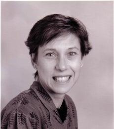 Jeanne Calderon body image