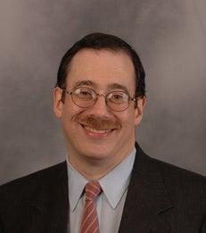 Jeff Simonoff