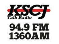 KSCJ Radio 192 x 144