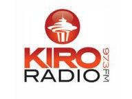 KIRO radio logo