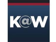 knowledge at wharton logo