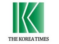 the Korea Times Logo 192 x 144