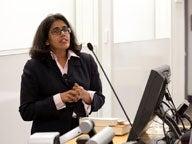 Haitkin Lecture | Anita Raghavan