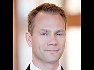 Alexander Ljungqvist