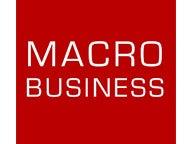 MacroBusiness logo