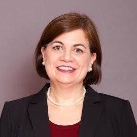 Marcia Friedkin, MBA 2013