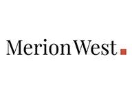 merion west logo