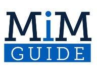 MiM Guide logo