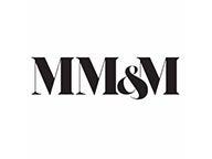 mm&m magazine logo
