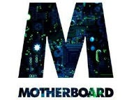 Motherboard Vice Logo 192 x 144