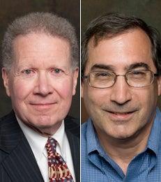 C. SamuelCraig and William Greene