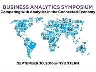 Business Analytics Symposium 2016 feature