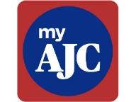 myAJC logo 192 x 144