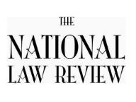 National Law Review 192 x 144