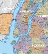 [FTASW] Neighborhood Map Small