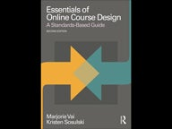 Essentials of Online Course Design feat image