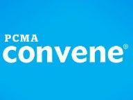 PCMA Convene Magazine logo 192 x 144