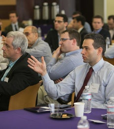 13th Annual NYU/Penn Conference on Law and Finance article