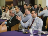 13th Annual NYU/Penn Conference on Law and Finance feature