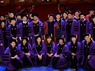 PhD Graduation 2014
