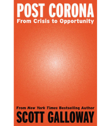 Cover of Post Corona: From Crisis to Opportunity
