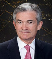 Jerome Powell: Member, Board of Governors of the Federal Reserve System