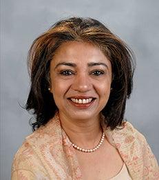 Priya Raghubir