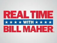 Real Time with Bill Maher logo