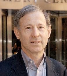 Professor Richard Levich