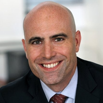 Russell Isaacson, MBA '07