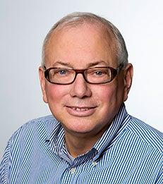 Russ Winer New York University