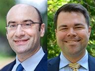 Steven A. Altman & Phillip Bastian